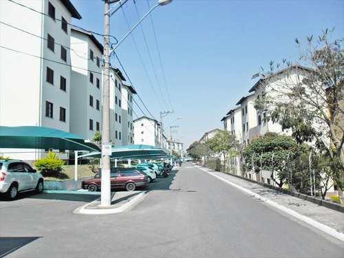 Apartamento, código 1493 em Guarulhos, bairro Parque Uirapuru