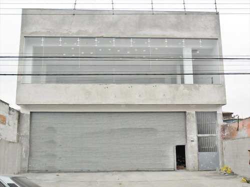 Salão, código 1480 em Guarulhos, bairro Cidade Seródio