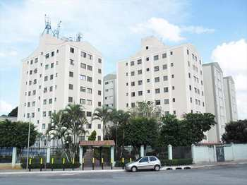 Apartamento, código 1474 em Guarulhos, bairro Jardim Castanha