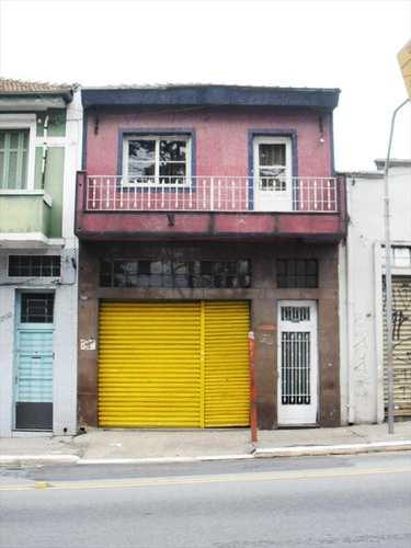 Salão, código 1432 em São Paulo, bairro Quarta Parada