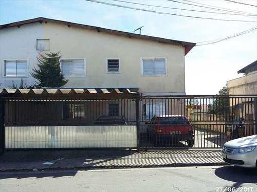 Casa, código 1435 em Guarulhos, bairro Jardim Presidente Dutra