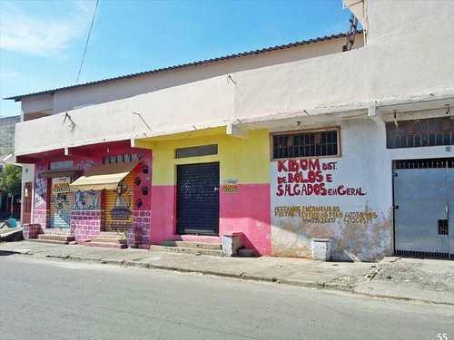 Salão, código 1428 em Itaquaquecetuba, bairro Parque Piratininga
