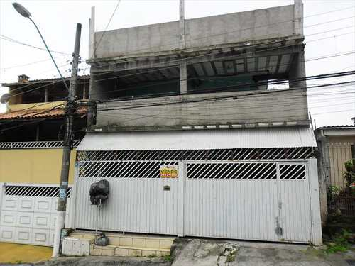 Sobrado, código 1420 em Guarulhos, bairro Cidade Soimco
