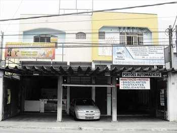 Casa, código 1417 em Guarulhos, bairro Jardim Presidente Dutra