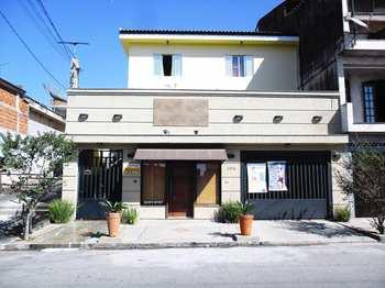 Salão, código 1416 em Guarulhos, bairro Jardim das Nações