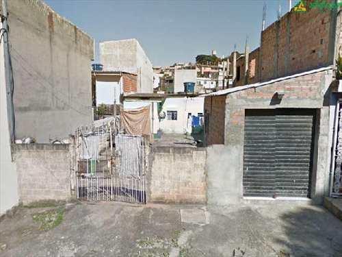Casa, código 1413 em Guarulhos, bairro Jardim Jacy