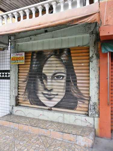 Salão, código 1412 em Guarulhos, bairro Residencial Parque Cumbica