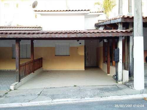 Sobrado, código 1407 em Guarulhos, bairro Bonsucesso