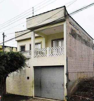 Sobrado, código 1395 em Guarulhos, bairro Jardim Ponte Alta I
