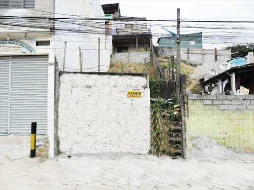 Terreno, código 1388 em Guarulhos, bairro Cidade Jardim Cumbica
