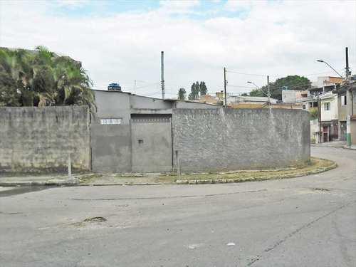 Casa, código 1384 em Guarulhos, bairro Jardim Ipanema