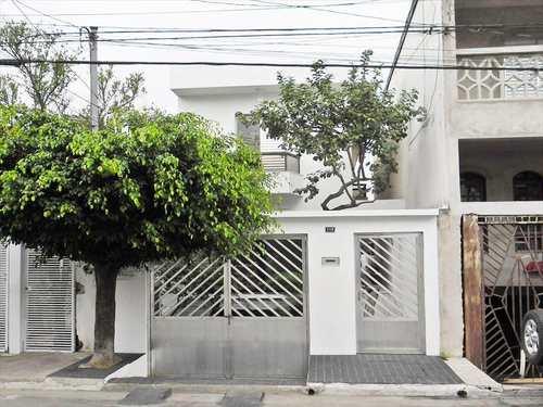 Sobrado, código 1387 em Guarulhos, bairro Jardim Presidente Dutra