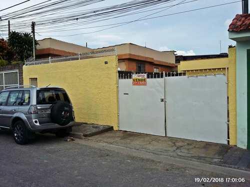 Casa, código 1523 em Guarulhos, bairro Cidade Jardim Cumbica