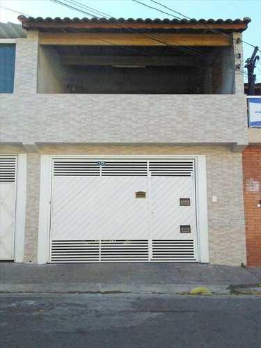 Sobrado, código 1524 em Guarulhos, bairro Jardim Cocaia