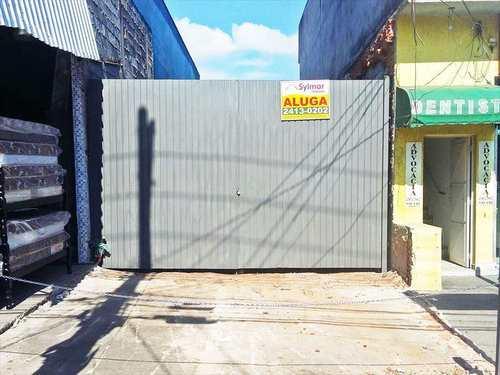 Terreno, código 1376 em Guarulhos, bairro Cidade Jardim Cumbica