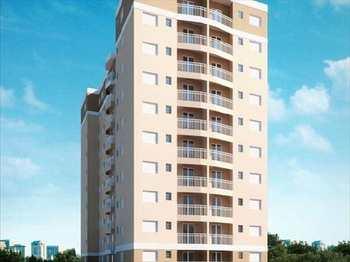 Apartamento, código 1375 em Guarulhos, bairro Ponte Grande