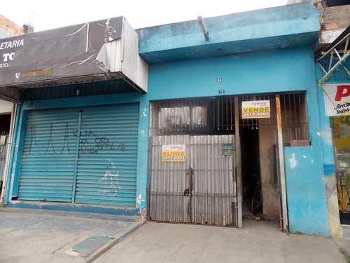 Casa, código 1368 em Guarulhos, bairro Jardim Novo Portugal