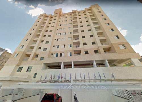 Apartamento, código 1357 em Guarulhos, bairro Cidade Jardim Cumbica