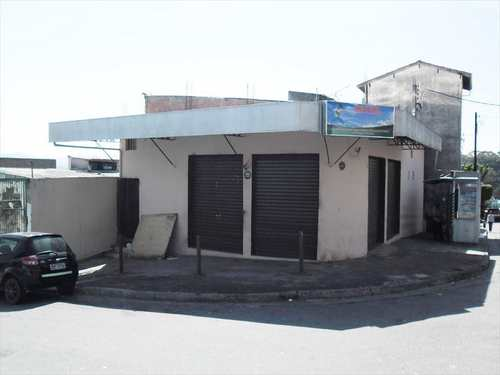 Salão, código 1354 em Guarulhos, bairro Jardim Castanha