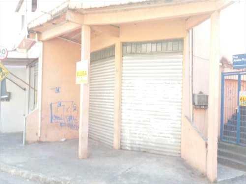 Salão, código 1361 em Guarulhos, bairro Jardim Presidente Dutra