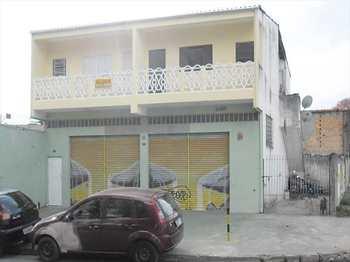 Casa, código 1353 em Guarulhos, bairro Jardim Presidente Dutra