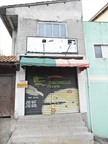 Salão, código 1349 em Guarulhos, bairro Vila Nova Cumbica