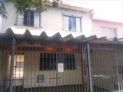 Sobrado, código 1332 em Guarulhos, bairro Vila Flórida