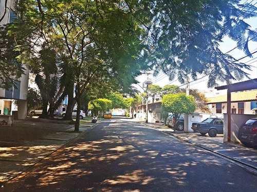 Apartamento, código 1309 em Guarulhos, bairro Jardim Testae