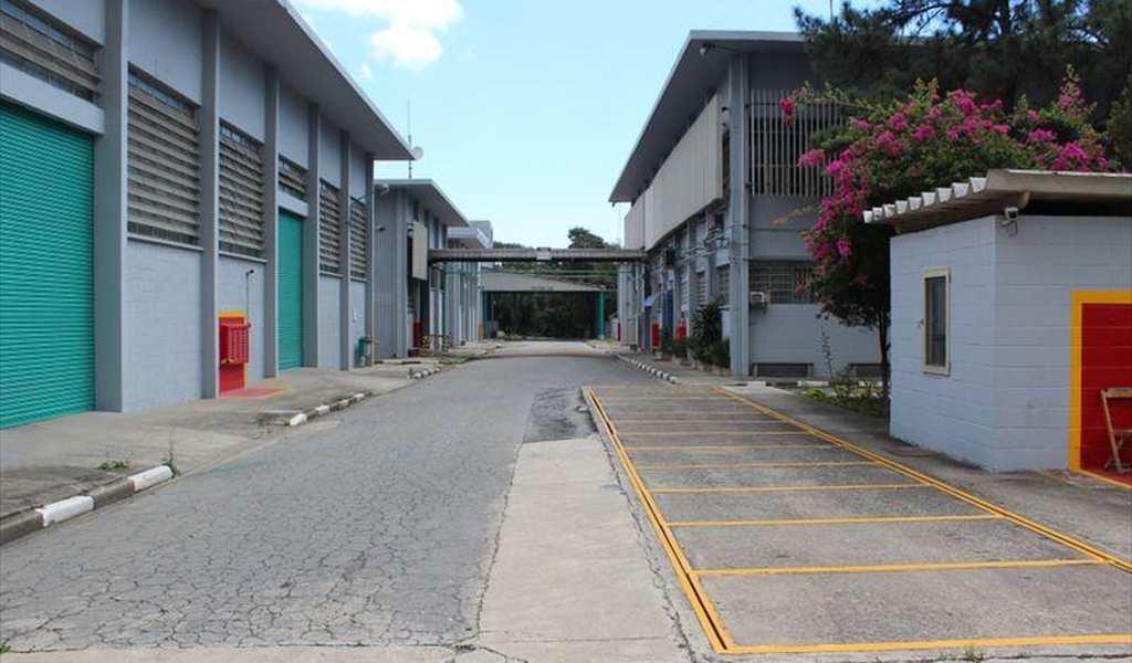 Galpão em São Bernardo do Campo, bairro Jordanópolis