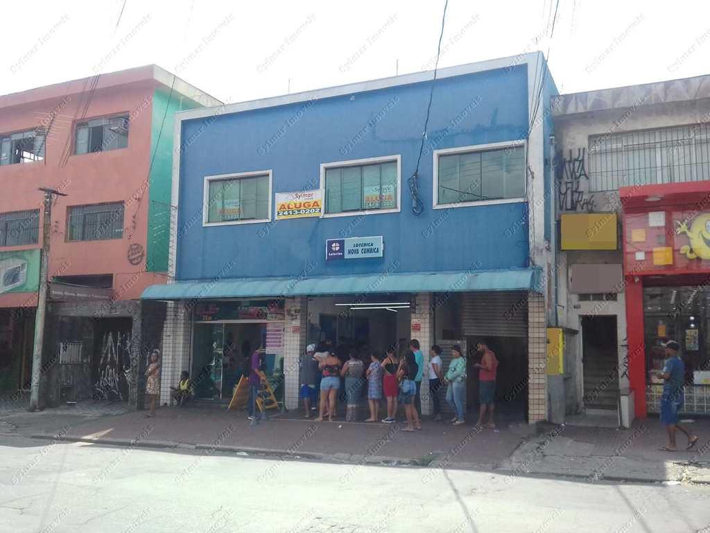 Sala Comercial em Guarulhos, no bairro Cidade Jardim Cumbica