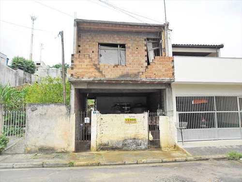 Casa, código 1299 em Guarulhos, bairro Jardim São Manoel