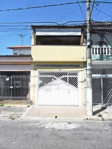 Casa, código 1295 em Guarulhos, bairro Residencial Parque Cumbica