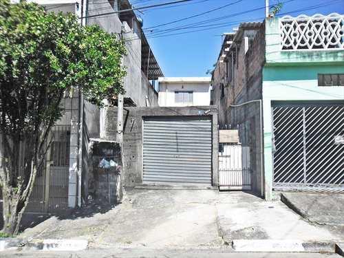 Sobrado, código 1296 em Guarulhos, bairro Jardim Maria Dirce