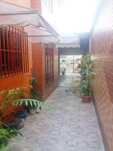 Sobrado, código 1288 em Guarulhos, bairro Jardim São Manoel