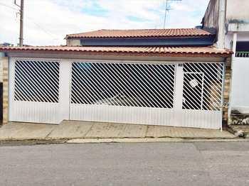 Casa, código 1281 em Guarulhos, bairro Cidade Soimco