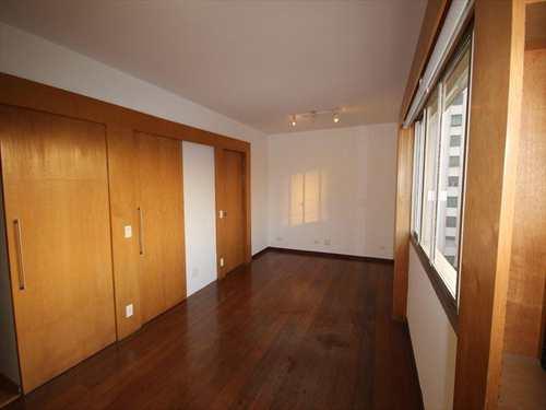 Apartamento, código 1265 em São Paulo, bairro Pinheiros