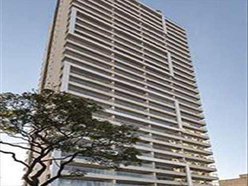 Apartamento, código 1256 em São Paulo, bairro Pinheiros
