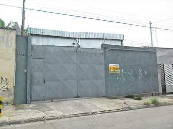 Galpão, código 1301 em Guarulhos, bairro Cidade Jardim Cumbica