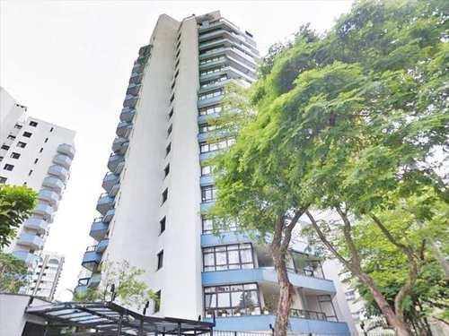 Apartamento, código 1248 em São Paulo, bairro Vila Nova Conceição
