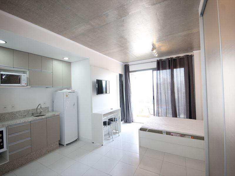 Apartamento em São Paulo, bairro Vila Nova Conceição