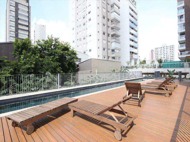 Apartamento em São Paulo, bairro Vila Olímpia
