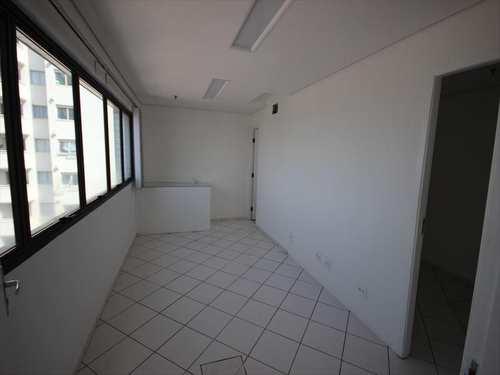 Conjunto Comercial, código 1245 em São Paulo, bairro Bosque da Saúde