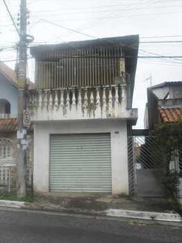 Sobrado, código 1229 em Guarulhos, bairro Jardim Presidente Dutra