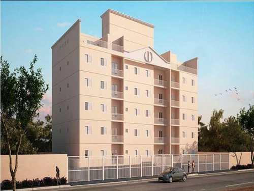 Apartamento, código 1227 em Guarulhos, bairro Vila Carmela II