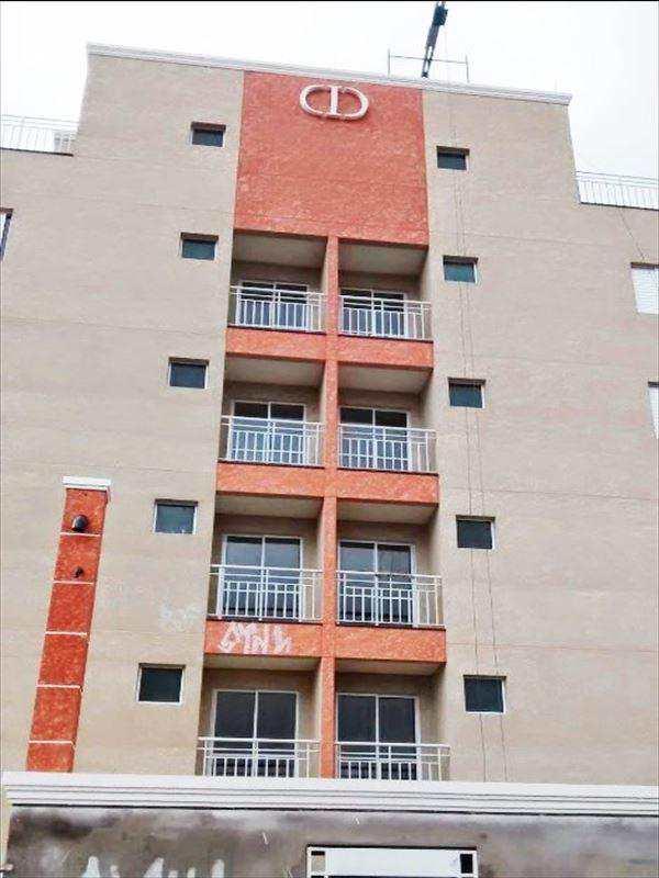 Apartamento em Guarulhos, bairro Cidade Parque Alvorada
