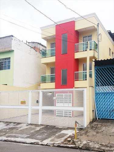 Casa, código 824 em Guarulhos, bairro Cidade Jardim Cumbica