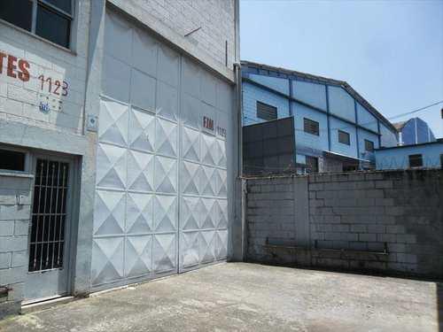 Galpão, código 817 em Guarulhos, bairro Vila Nova Cumbica