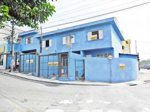 Sobrado, código 1220 em Guarulhos, bairro Cidade Jardim Cumbica
