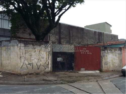 Casa, código 812 em Guarulhos, bairro Cidade Jardim Cumbica