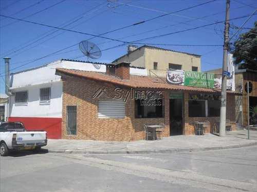 Salão, código 807 em Guarulhos, bairro Cidade Industrial Satélite de São Paulo
